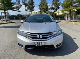 Cần bán gấp Honda City sản xuất năm 2014