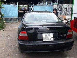 Cần bán gấp Honda Accord sản xuất 2000, màu đen