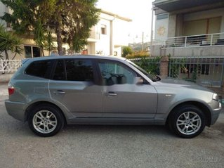 Cần bán BMW X3 sản xuất năm 2007, nhập khẩu nguyên chiếc, giá tốt