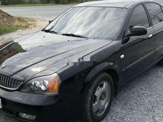 Cần bán xe Daewoo Magnus sản xuất 2004, giá mềm