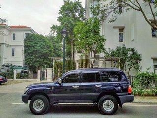 Bán ô tô Toyota Land Cruiser sản xuất 1999, xe nhập còn mới, giá tốt