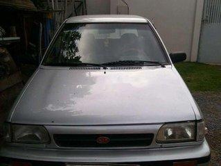 Xe Kia CD5 năm 1999, màu bạc, 58tr