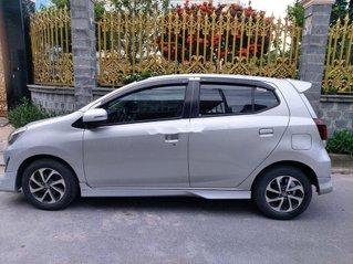 Cần bán Toyota Wigo năm 2018, nhập khẩu nguyên chiếc còn mới