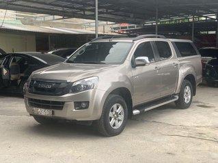 Bán xe Isuzu Dmax năm sản xuất 2017, nhập khẩu