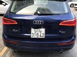 Cần bán Audi Q5 2.0 AT sản xuất năm 2013, nhập khẩu