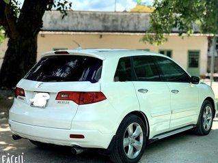 Cần bán Acura RDX đời 2007, màu trắng, nhập khẩu