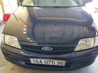 Bán ô tô Ford Laser năm sản xuất 2000, màu đen