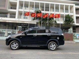 Cần bán Mitsubishi Zinger đời 2010, màu đen còn mới