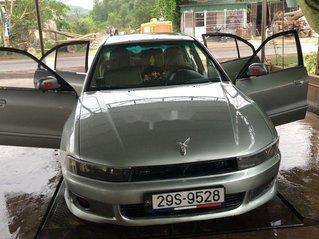Cần bán gấp Mitsubishi Galant 2000, màu bạc, nhập khẩu