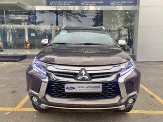 Bán Mitsubishi Pajero năm sản xuất 2018, nhập khẩu còn mới, giá 879tr