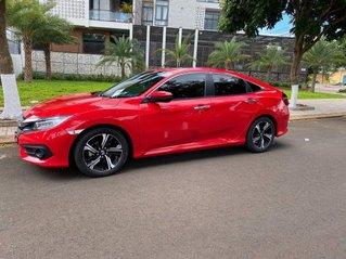 Bán xe Honda Civic năm sản xuất 2017, nhập khẩu còn mới