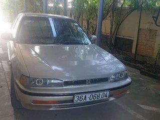 Cần bán gấp Honda Accord đời 1991, xe nhập, 58tr