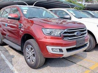 Ford Everest 2021 giá ưu đãi cực khủng với nhiều phần quà hấp dẫn - đủ màu giao xe ngay