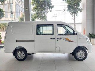 Xe tải VAN 5 chỗ chạy giờ cấm không cấm tải TP HCM