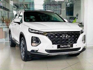 [ Hot ] Hyundai Santafe xăng tiêu chuẩn - chiếc SUV đáng mơ ước của người Việt Nam