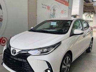 Toyota Yaris 2020 phiên bản mới, nhập khẩu nguyên chiếc Thái Lan, sẵn xe giao ngay