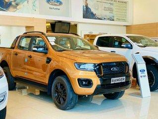 Bán Ford Ranger Wildtrak bản cao cấp nhất, trả góp không cần chứng minh thu nhập