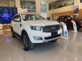 Sở hữu ngay Ford Everest 2021 với nhiều ưu đãi lên đến 100 triệu hot