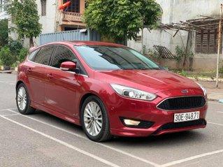 Bán xe Ford Focus năm sản xuất 2016, màu đỏ, xe nhập