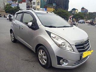 Cần bán gấp Daewoo Matiz sản xuất năm 2009, màu bạc, xe nhập