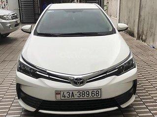 Bán ô tô Toyota Corolla Altis sản xuất năm 2017, màu trắng