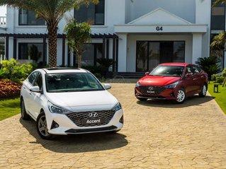 Mua Hyundai Accent 2021, giá tốt tại Tây Ninh liên hệ gặp Vinh