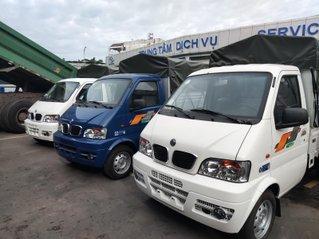 Xe tải Thái Lan 900kg K01, siêu tiết kiệm chỉ 146 triệu đời 2020 - Hỗ trợ trả góp 70% giá trị xe
