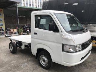 Xe tải 940kg Suzuki Pro (dưới 1 tấn) - giá chưa tới 300tr