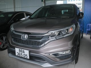 Cần bán Honda CR V năm sản xuất 2015, 745 triệu