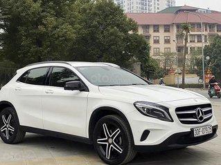 Bán Mercedes GLA200 sản xuất năm 2014, màu trắng, nhập khẩu nguyên chiếc, 848 triệu