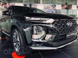 [ Hải Phòng ] Hyundai Santafe 2020 kèm theo phụ kiện hấp dẫn, xe đủ màu giao ngay