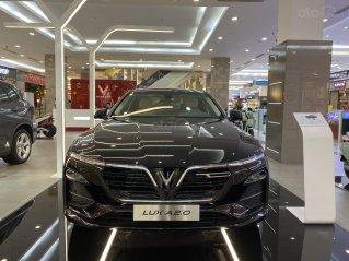 Bán VinFast Lux A 2.0 Premium Nappa Be 1 xe duy nhất - nhiều ưu đãi tháng 1, giao xe ngay
