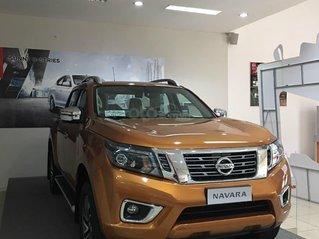 Nissan Navara El 2020 1 cầu, số tự động giá tốt nhất
