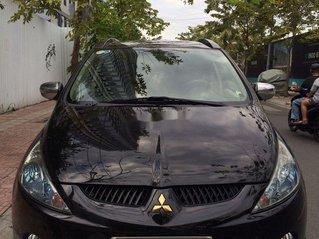 Cần bán lại xe Mitsubishi Grandis sản xuất 2009 còn mới, giá chỉ 445 triệu