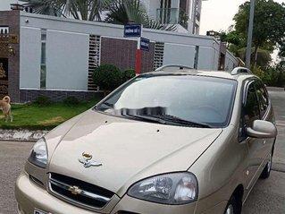 Bán Chevrolet Vivant sản xuất năm 2008, xe còn mới