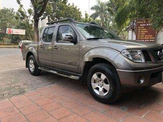 Cần bán lại xe Nissan Navara năm 2013, nhập khẩu còn mới, giá tốt