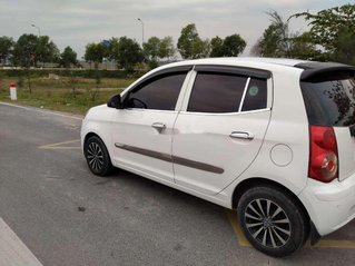 Cần bán xe Kia Morning đời 2019, màu trắng, nhập khẩu