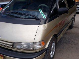 Cần bán lại xe Toyota Previa đời 1992, nhập khẩu nguyên chiếc