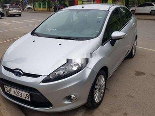 Cần bán lại xe Ford Fiesta sản xuất 2011 còn mới