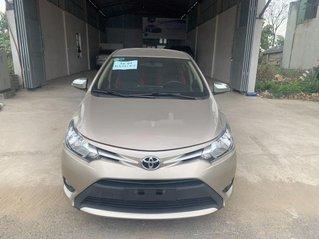 Bán ô tô Toyota Vios đời 2014, giá 352tr