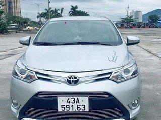 Cần bán Toyota Vios năm 2018 còn mới