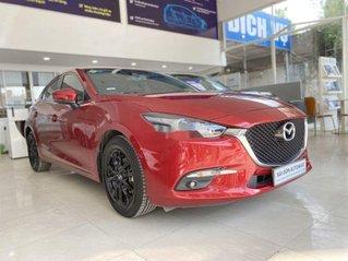 Bán xe Mazda 3 năm 2018, màu đỏ