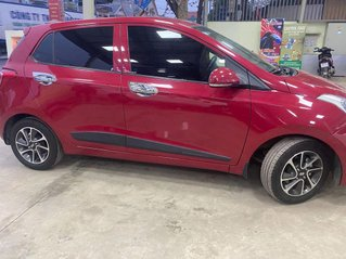 Cần bán Hyundai Grand i10 năm 2019, nhập khẩu nguyên chiếc
