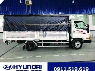 Xe tải 2.5 tấn Hyundai N250SL thùng 4m3