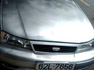Bán Daewoo Cielo 2012, màu bạc chính chủ