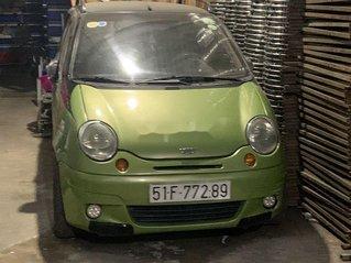 Bán Daewoo Matiz năm sản xuất 2005, giá chỉ 70 triệu