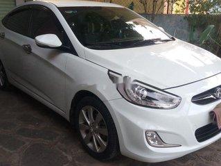 Bán Hyundai Accent sản xuất 2014, màu trắng, xe nhập