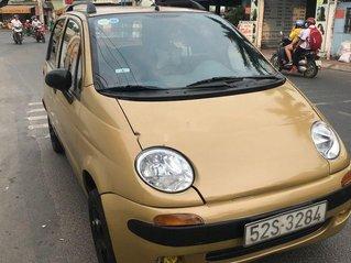 Bán Daewoo Matiz sản xuất 2000, nhập khẩu nguyên chiếc giá cạnh tranh
