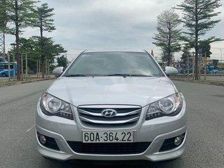 Bán Hyundai Avante sản xuất năm 2014, màu bạc