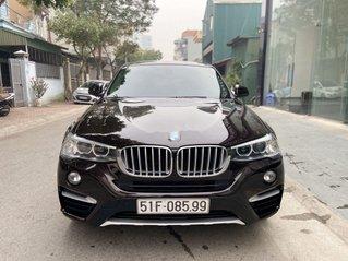 Bán ô tô BMW X4 sản xuất năm 2014, xe nhập